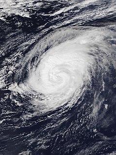 Hurricane Leslie (2018) Category 1 Atlantic hurricane in 2018