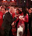 Life Ball 2014 red carpet 113 Conchita Wurst Jean Paul Gaultier.jpg