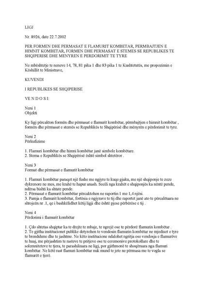File:Ligji 8926 22.07.2002.pdf