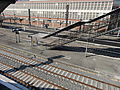 Lille - Travaux en gare de Lille-Flandres (I08, 23 août 2013).JPG