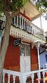 Lima, Peru - Barranco colonial house.jpg