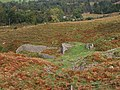 Lime Kilns above Applecross - geograph.org.uk - 253767.jpg