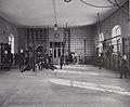 Linggymnastik Gymnastiska Centralinstitutet Stockholm ca 1900 0101.jpg