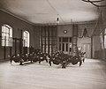 Linggymnastik Gymnastiska Centralinstitutet Stockholm ca 1900 0103.jpg