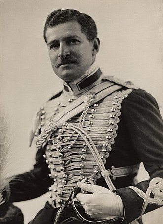 Lionel Nathan de Rothschild - Image: Lionel Nathan de Rothschild (1882 1942)