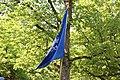 Lippujuhlan päivän paraati 2013 40 Rauhanturvaajaliitto.JPG