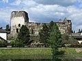 Liptovský Hrádok (Neuhäusel in der Liptau, Liptóújvár) - castle1.jpg