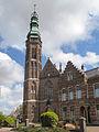 Lisse, de Sint-Agathakerk RM516102 foto1 2014-04-13 13.41.jpg