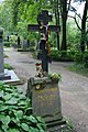 Literator Bridges Grave Leskov.jpg