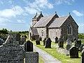 Llanmadoc Church - geograph.org.uk - 868638.jpg