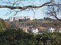 Llyfrgell Genedlaethol Cymru-National Library of Wales - geograph.org.uk - 335270.jpg
