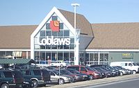Loblaws Super Centre in Ottawa, Ontario.jpg
