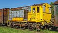 Loc 677-11 van de Zuid-Limburgse Stoomtrein Maatschappij (ZLSM) te Simpelveld ( Zuid-Limburg) (21319193893).jpg