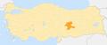 Locator map-Malatya Province.png