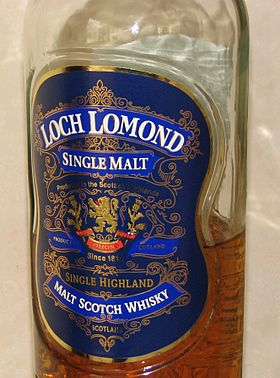 Image illustrative de l'article Loch Lomond (distillerie)