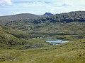Loch a' Chadha Dheirg - geograph.org.uk - 1755207.jpg