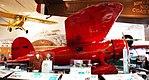Lockheed 5B Vega - Smithsonian Air and Space Museum - 2012-05-15 (7271389962).jpg