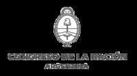 Congresso Nazionale dell'Argentina - Logo