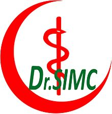 Logo of Dr. Sirajul Islam Medical College.jpg