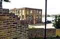 London, Woolwich Dockyard, old factory building 4.jpg