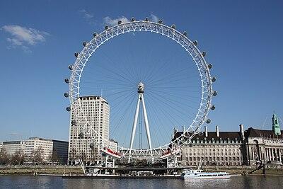 لندن آئی