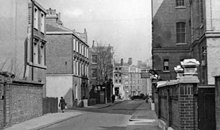 Cale Street Street in the Royal Borough of Kensington and Chelsea
