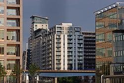 London MMB «N7 Canary Wharf.jpg