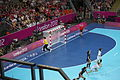 London Olympics 2012 Bronze Medal Match (7822772608).jpg
