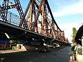 Long Bien bridge forbidden street.jpg