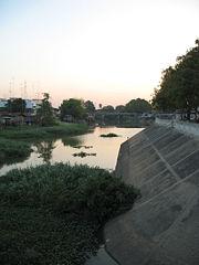 Mueang lopburi district