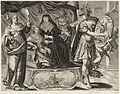Louis XIV enfant, sa mère, la Justice, la Vérité et la Paix - btv1b8404062d.jpg