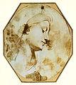 Louis de Boullogne – Tête de la Vierge.jpg