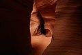 Lower Antelope Canyon, Near Page Arizona (3454083563).jpg