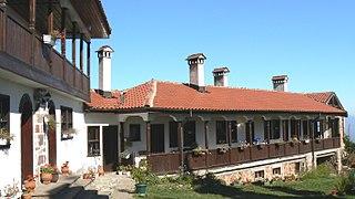Lozen Monastery