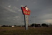 Lubbock County South Plains Fair 2012