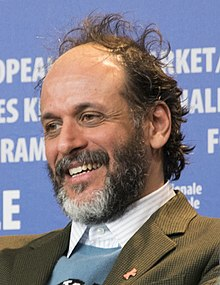 Luca Guadagnino at Berlinale 2017 (cropped 2).jpg