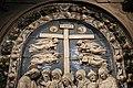 Luca della robbia il giovane, deposizione dalla croce e compianto, 1515 ca. 02.jpg