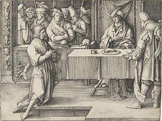 1512 in art - Image: Lucas van Leyden 052
