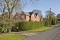 Ludus House and Milbarrowe House, Beauworth - geograph.org.uk - 1153649.jpg