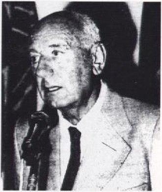 Luigi Bernabò Brea - Image: Luigi Bernabò Brea