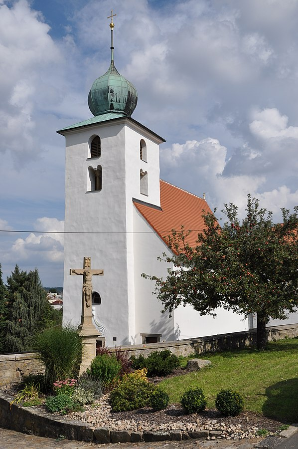 Lukovany