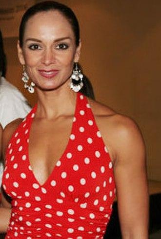 Miss Universe 1991 - Miss Universe 1991 Lupita Jones