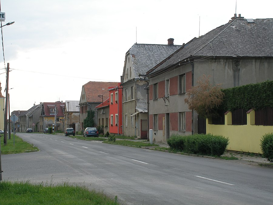 Lužice (Olomouc District)
