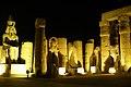 Luxor Temple, Statues 2, Luxor, Egypt.jpg