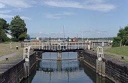 Lydney MMB 05 Harbour