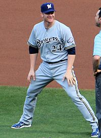 Lyle Overbay May 22 2014.jpg