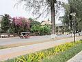 Một đường phố ở Kampot.jpg