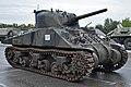 M4A4 Sherman '3042118' – Vadim Zadorozhny Tecnical Museum (27192057809).jpg