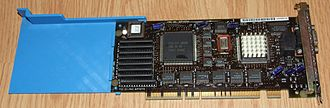 IBM Personal System/2 - MCA IBM XGA-2 Graphics Card