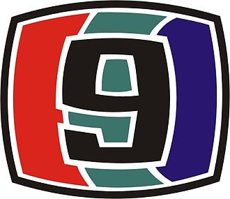 Channel 9 MCOT HD - Image: MCOT Logo (1977 2002)